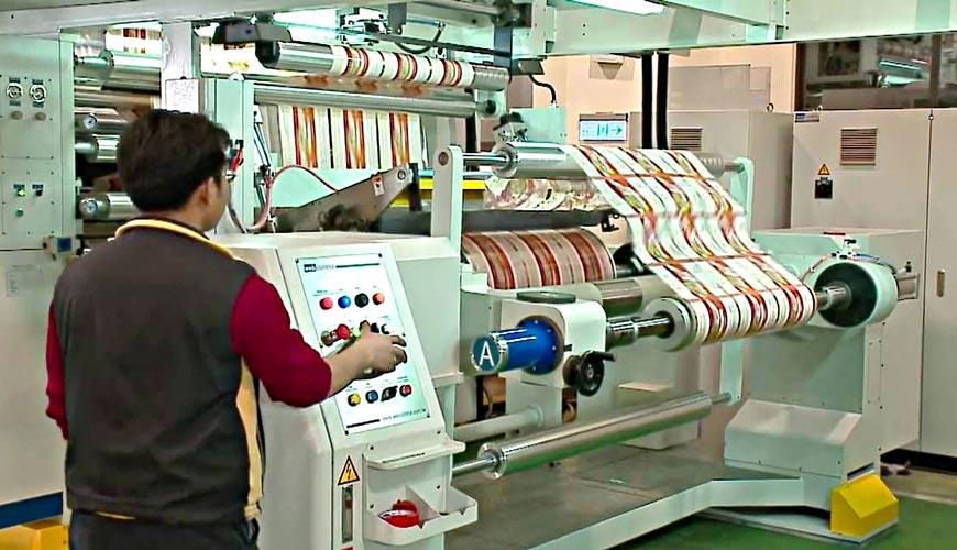Sản xuất bao bì & in bao bì nilon tại TPHCM
